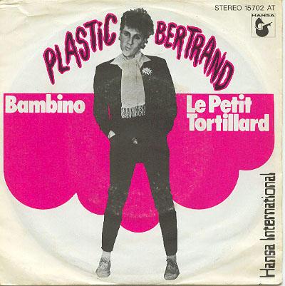 Plastic Bertrand: World Scrabble Champion | Stuck Between Stations